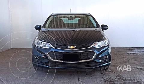 Chevrolet Cruze LT Aut usado (2018) color Gris precio $235,000