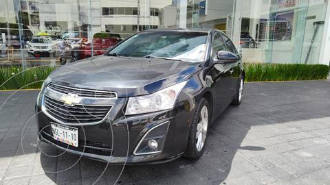 Chevrolet Cruze LS Aut usado (2013) color Negro precio $159,000