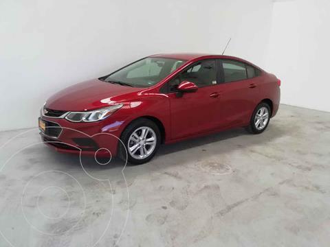 foto Chevrolet Cruze LS usado (2017) color Rojo precio $220,000