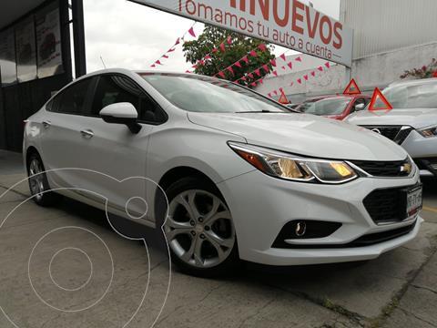 Chevrolet Cruze LT Aut usado (2018) color Blanco precio $259,800