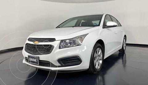 Chevrolet Cruze LT Aut usado (2016) color Blanco precio $167,999