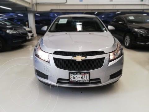 Chevrolet Cruze LS  usado (2010) color Plata Dorado precio $99,100