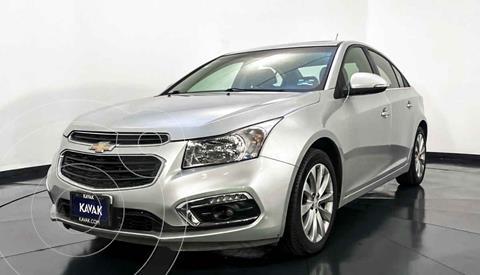 Chevrolet Cruze LS Aut usado (2014) color Plata precio $192,999