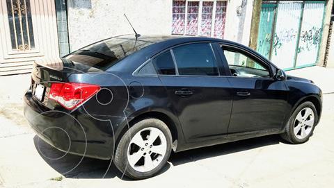 Chevrolet Cruze Paq A usado (2011) color Negro precio $100,000