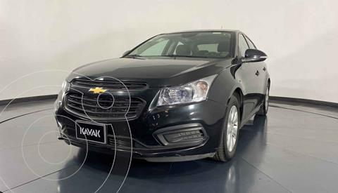 Chevrolet Cruze LS Aut usado (2014) color Negro precio $144,999