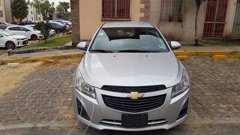 Chevrolet Cruze LS Aut usado (2013) color Plata precio $120,000