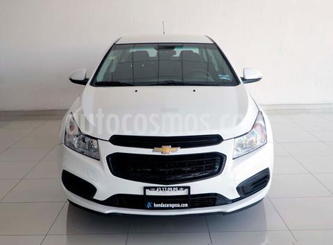 Chevrolet Cruze LS Aut usado (2016) color Blanco precio $164,580