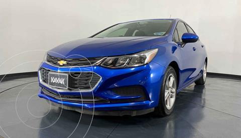 Chevrolet Cruze LS usado (2017) color Azul precio $212,999