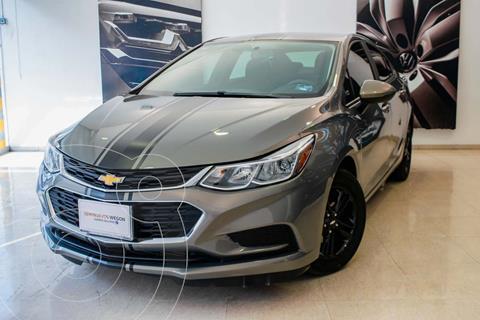 Chevrolet Cruze LS B 4P L4 1.4L TURBO ABS AC R16 AUT 5 OCUP usado (2018) precio $245,000