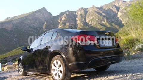 Chevrolet Cruze LS usado (2015) color Carbon precio $138,000