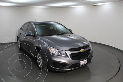 Chevrolet Cruze LS Aut usado (2020) color Gris precio $154,999