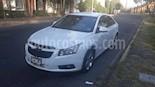 Chevrolet Cruze LS Aut usado (2011) color Blanco precio $98,000