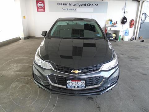 foto Chevrolet Cruze LS  usado (2018) color Negro precio $190,000