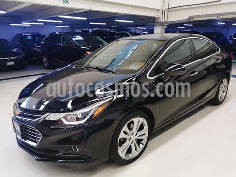 foto Chevrolet Cruze Premier Aut usado (2017) color Negro precio $229,100