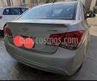 Chevrolet Cruze LS Aut usado (2013) color Plata precio $125,000