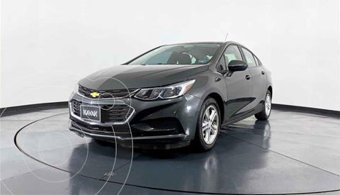 Chevrolet Cruze LS  usado (2018) color Gris precio $244,999