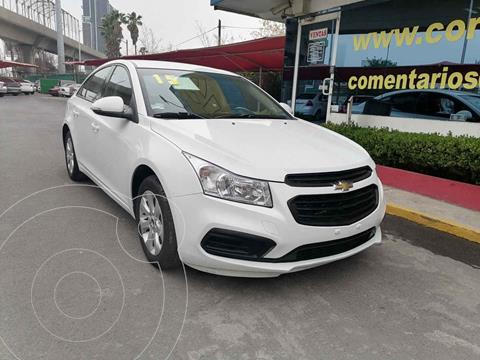 Chevrolet Cruze LS Aut usado (2015) color Blanco precio $149,900