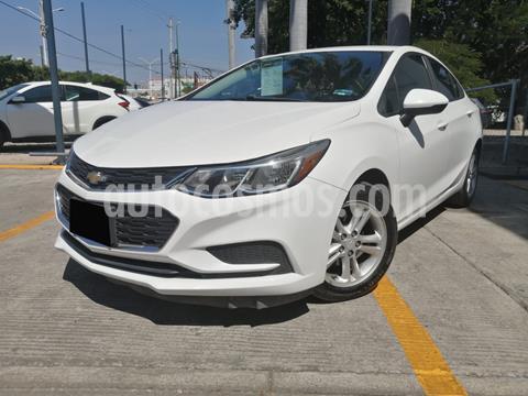 foto Chevrolet Cruze LS Aut usado (2017) color Blanco precio $215,000