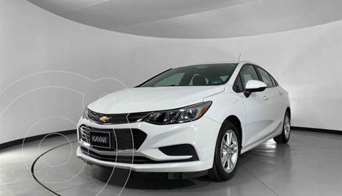Chevrolet Cruze LT Aut usado (2018) color Blanco precio $257,999