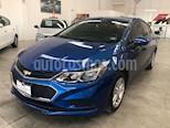 Foto venta Auto usado Chevrolet Cruze Paq A (2017) color Azul precio $250,000