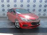 Foto venta Auto usado Chevrolet Cruze Paq A (2016) color Rojo Metalizado precio $229,000