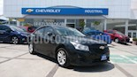 Foto venta Auto usado Chevrolet Cruze Paq A (2014) color Carbon precio $160,000