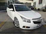 Foto venta Auto usado Chevrolet Cruze Paq C (2010) color Blanco precio $112,000