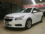 Foto venta Auto usado Chevrolet Cruze Paq C color Blanco precio $114,000
