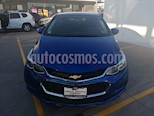 Foto venta Auto usado Chevrolet Cruze Paq M (2018) color Azul Acero precio $265,000