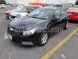 Foto venta Auto usado Chevrolet Cruze Paq M (2012) color Negro precio $95,000