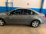 Foto venta Auto usado Chevrolet Cruze Paq M (2011) color Gris Oscuro precio $115,000
