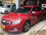 Foto venta Carro Usado Chevrolet Cruze Platinum (2011) color Rojo Vino precio $29.000.000
