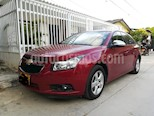 Foto venta Carro Usado Chevrolet Cruze Platinum (2011) color Rojo precio $28.000.000