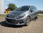 Foto venta Auto nuevo Chevrolet Cruze Premier Aut color Blanco Summit precio $1.530.000