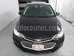 Foto venta Auto usado Chevrolet Cruze Premier Aut color Negro precio $278,000