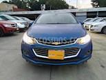 Foto venta Auto Seminuevo Chevrolet Cruze Premier Aut (2017) color Azul precio $299,500