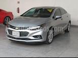 Foto venta Auto usado Chevrolet Cruze Premier Aut color Plata precio $309,000