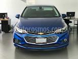 Foto venta Auto usado Chevrolet Cruze Premier Aut (2017) color Azul precio $285,000