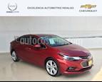 Foto venta Auto usado Chevrolet Cruze Premier Aut (2018) color Rojo precio $330,000