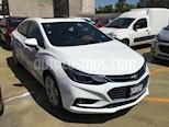 Foto venta Auto usado Chevrolet Cruze PREMIER color Blanco precio $350,000