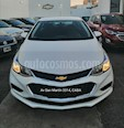 Foto venta Auto nuevo Chevrolet Cruze Sedan Base color A eleccion precio $755.900