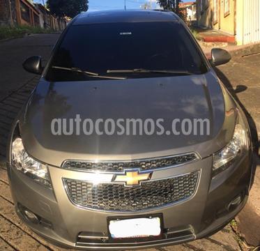 Chevrolet Cruze 1.8 usado (2012) color Gris precio u$s5.400