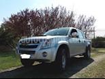 Chevrolet D-MAX 2.5 Diesel 4X4  usado (2013) color Plata precio $7.700.000