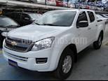 Foto venta Carro usado Chevrolet D-MAX 2.5L 4x4 CD (2018) color Blanco precio $88.900.000