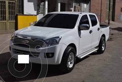 Chevrolet D-MAX 2.5 Diesel 4X4  usado (2014) color Blanco precio $12.000.000