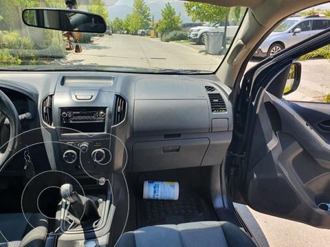 Chevrolet D-MAX 2.5 Diesel 4X4 High usado (2016) color Azul Oscuro precio $14.500.000