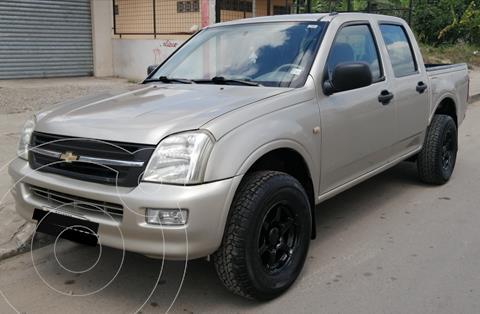 Chevrolet D-Max 2.4L CD 4x2 Gasolina usado (2006) color Plata precio u$s12.800