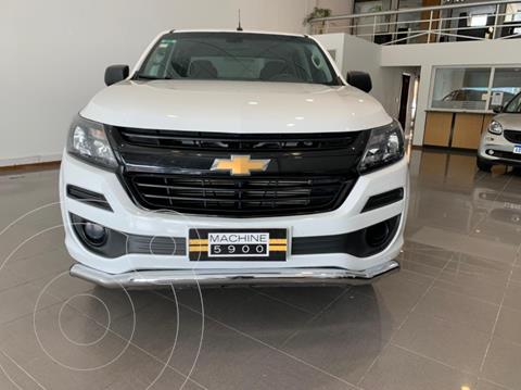 Chevrolet DC 20 Custom usado (2019) color Blanco precio $3.400.000