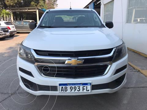 Chevrolet DC 20 Custom usado (2017) color Blanco precio $2.600.000