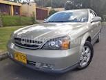 Foto venta Carro Usado Chevrolet Epica 2.0 aut (2005) color Beige
